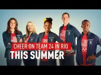 #Team24 athletes at the Rio 2016 Olympic and Paralympic Games