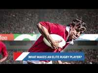 Next Olympic Hopeful: What does it take to be an elite rugby player? | 24 Hour Fitness