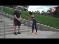 Make Every Day Game Day Workout Series | 24 Hour Fitness I Core Master