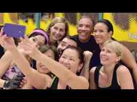 24 Hour Fitness – GX24® Studio Classes for Everybody