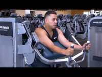24 Hour Fitness - Renaissance Marketplace, CA